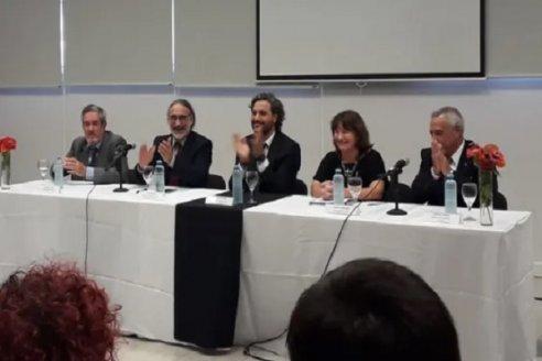 """Susana Mirassou asumió la presidencia del INTA: """"El cambio tecnológico es vertiginoso"""""""