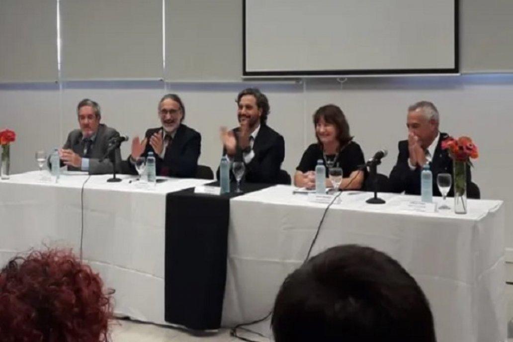Susana Mirassou asumió la presidencia del INTA