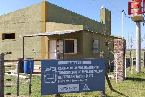 La provincia de La Pampa levantó la prohibición para comercializar agroquímicos