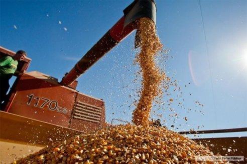 Se acordó un nuevo esquema de tarifas referenciales de fletes de granos