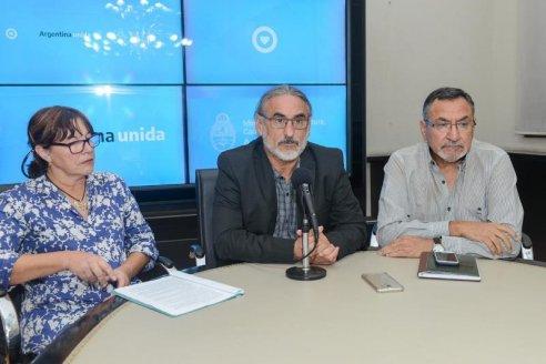 Argentina y Brasil acordaron una agenda común para el desarrollo agroindustrial