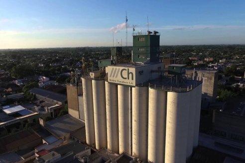 Aún quedan por ingresar al mercado argentino seis millones de toneladas de trigo
