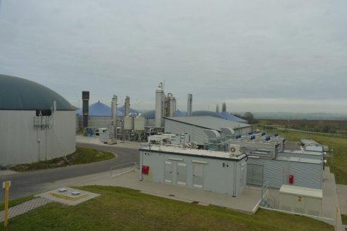 El INTA impulsa proyecto para la industria del biogás