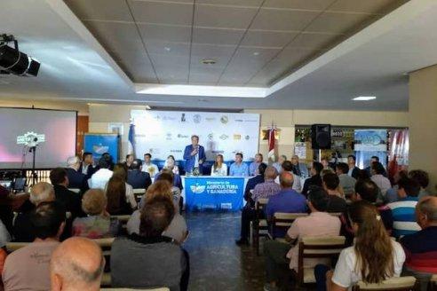 BolsaCER presente en una nueva edición de la Mesa Nacional del Trigo