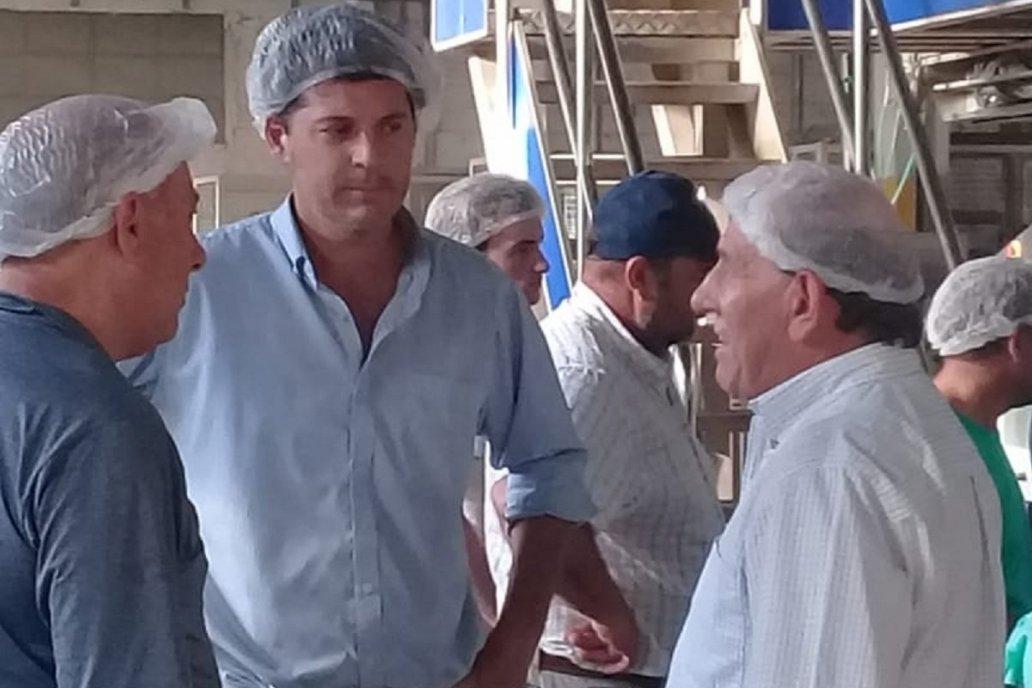 En Entre Ríos: Se trabaja en la exportación de miel con agregado de valor
