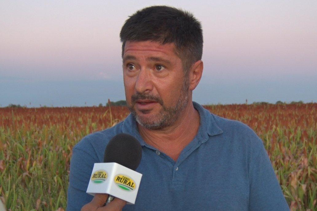 Pablo Guelperín coordinador Mesa BPA´s Entre Ríos