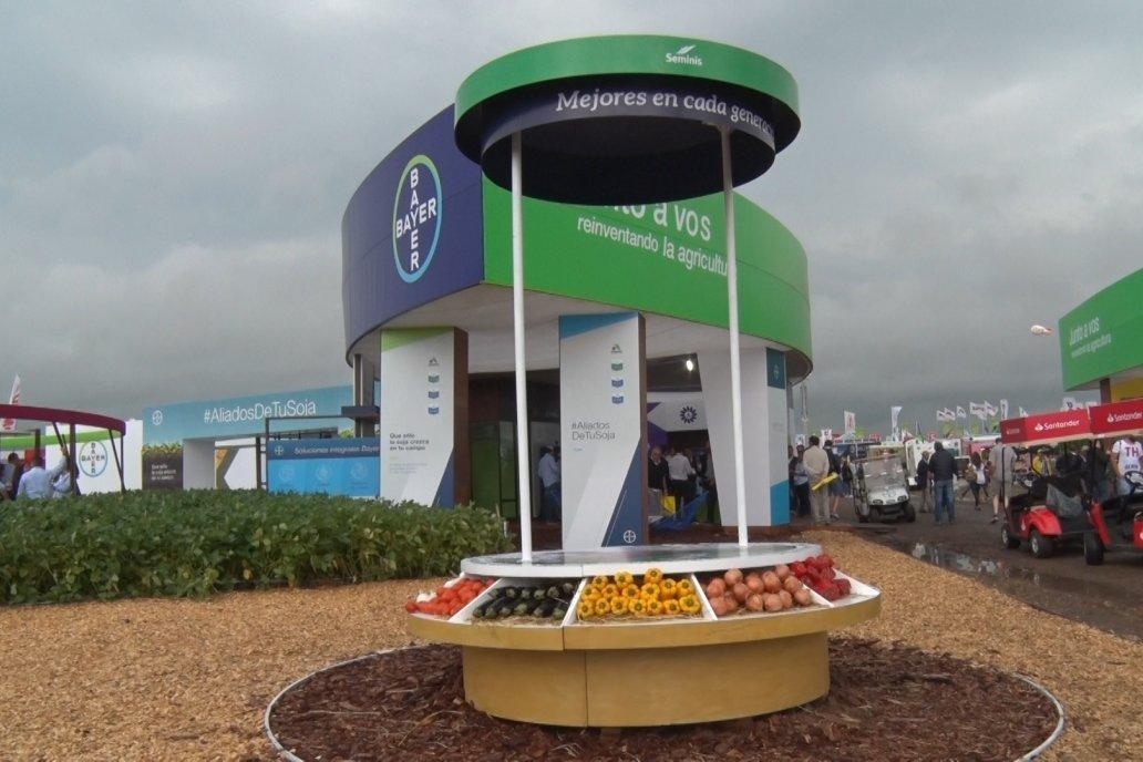 Bayer y la Agricultura Familiar