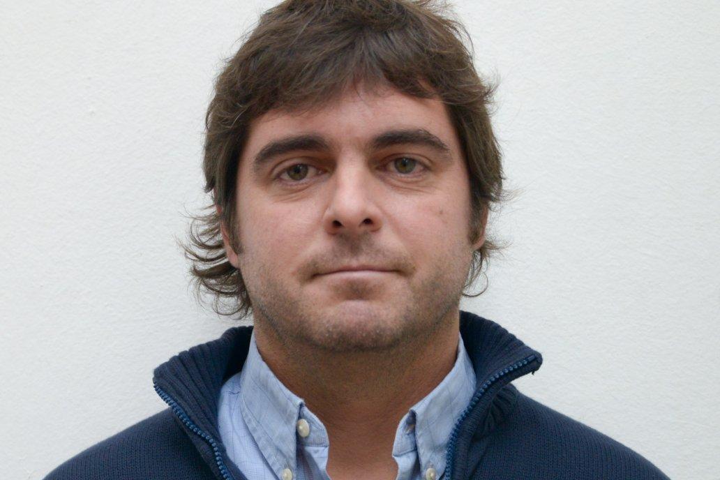 Sebastián Alconada fue subsecretario de la cartera láctea