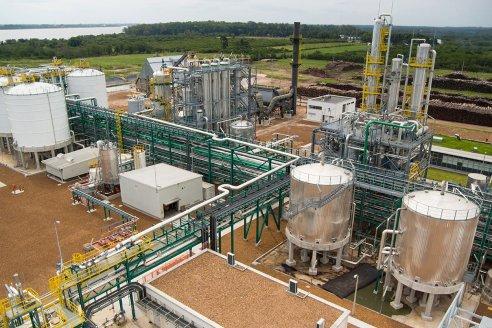 Productores de bioetanol de maíz donarán 150 mil litros para la producción de alcohol en gel