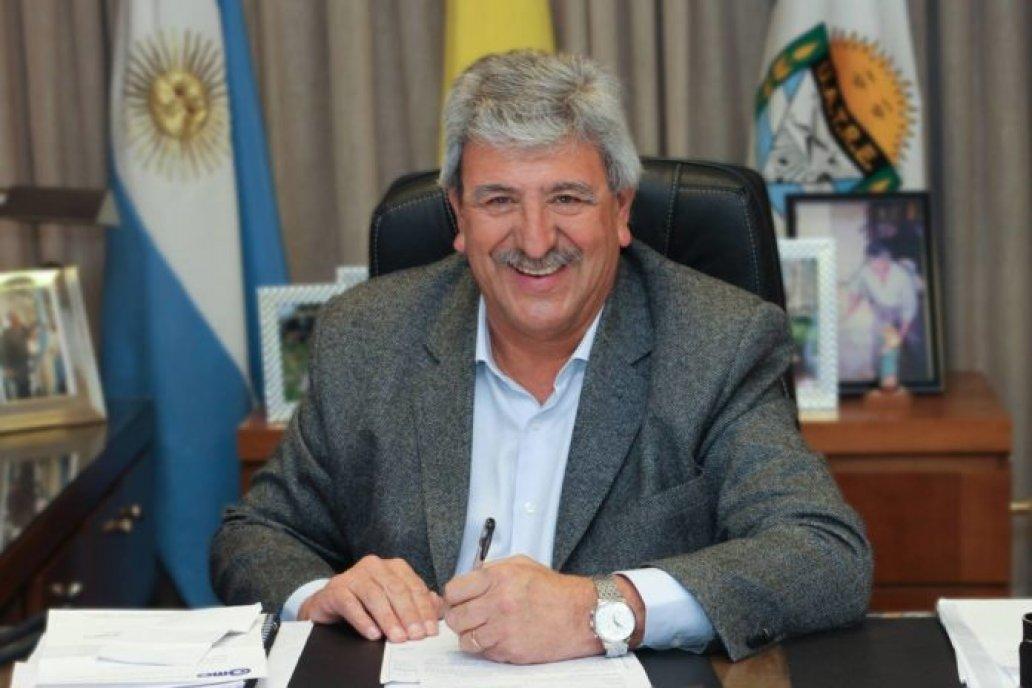 Ramón Ayala: Secretario General de Uatre