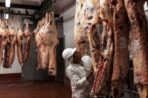 La caída de la venta de carne prevista en julio rondará al 30%