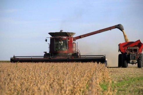 """Compensación de retenciones: """"Esta medida significa mucho"""", destacó Federación Agraria"""