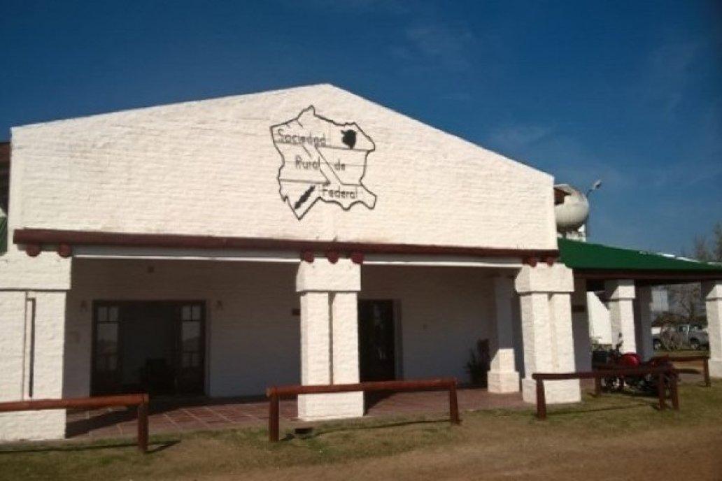 La Rural de Federal participó de reunión virtual con Asociaciones de Criadores