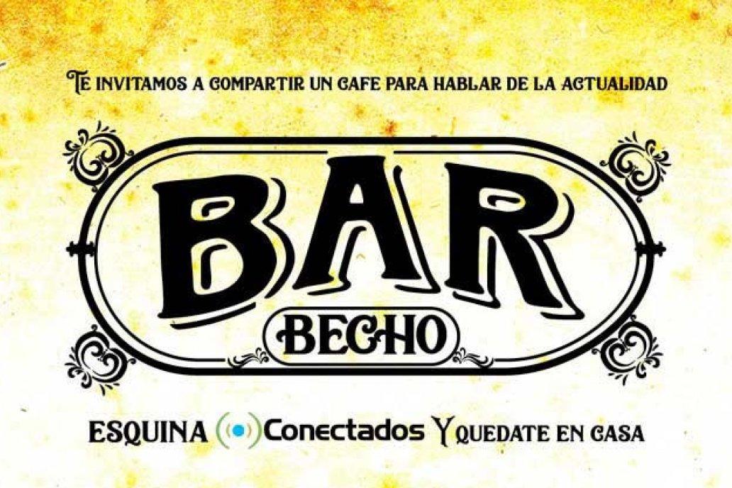 """""""Bar becho"""", el encuentro virtual que propuso Syngenta"""