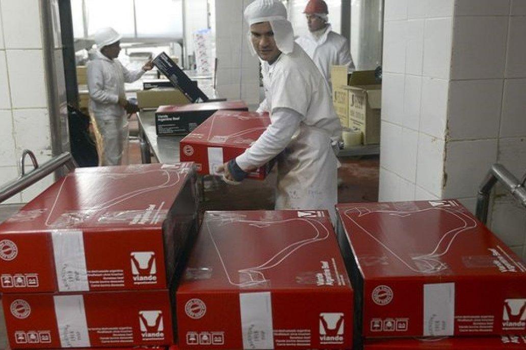 Con más pollos y cerdos, la exportación de carnes creció 17% en el 1° Cuatrimest