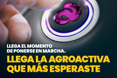 Ya se pone en marcha la mega muestra del campo argentino