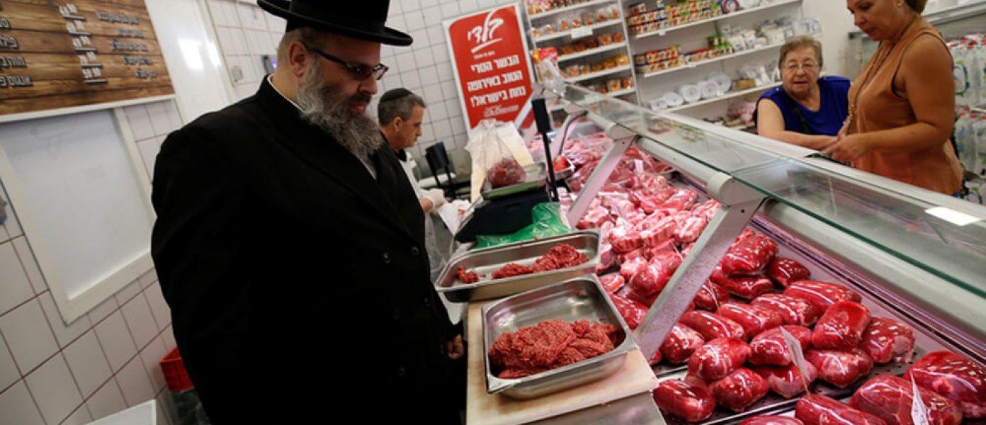 Cancillería apura la llegada de rabinos de Israel para certificación kosher de carne vacuna para exportar
