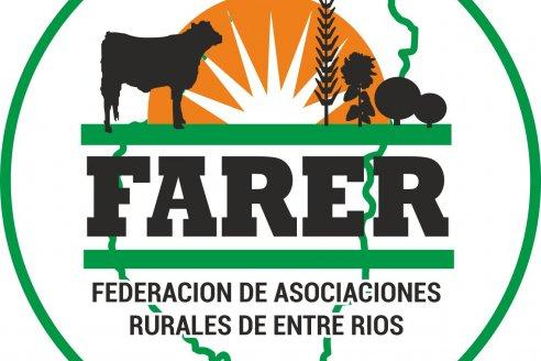 FARER: Delegados ante Vialidad, atención bancaria, delitos rurales y fitosanitarios