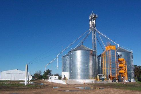 COOPAR consolida la exportación de specialties y semillas a países limítrofes