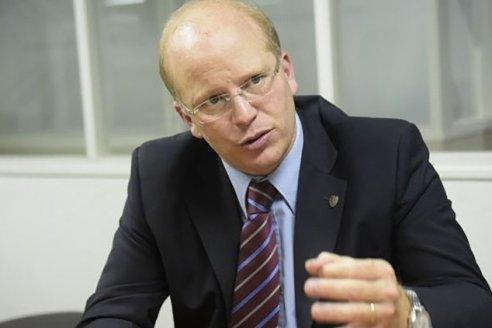 """Vicentin: Luis Contigiani propone un """"plan productivo"""" para evitar una expropiación"""