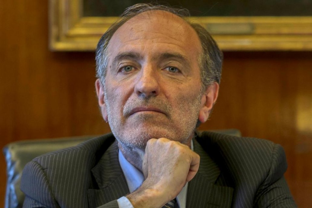 El Nación debió previsionar una pérdida de $ 9.000 millones (Foto Telam)