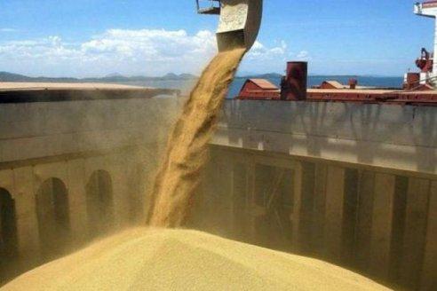 Recibidores de granos preparan un paro para pedir una suba salarial