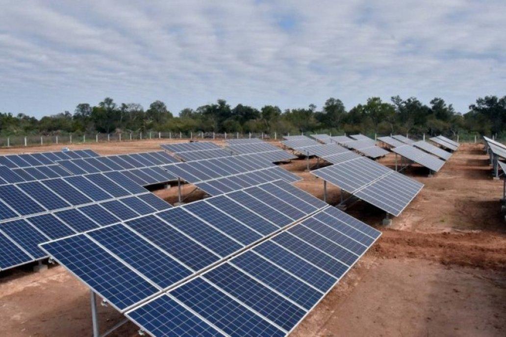 energías renovables y eficiencia energética en establecimientos productivos