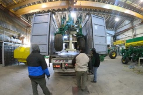 Fabricantes de maquinarias están complicados para sumar personal