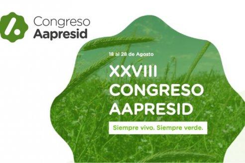 Arrancó el Congreso de Aapresid con el foco en la producción sustentable