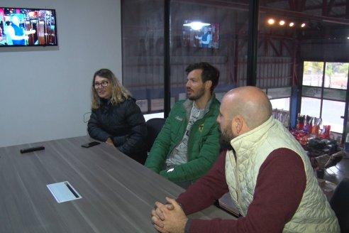 Veterinaria Hernández comienza un ciclo de capacitación interna