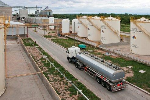 """Las Cámaras de Biocombustibles advirtieron a Guzmán que la situación es """"insostenible"""""""