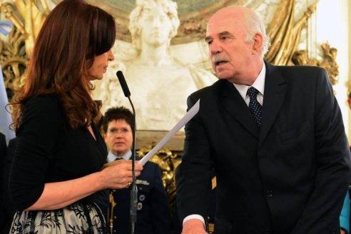 Víctima del Covid-19 falleció el exministro Carlos Casamiquela
