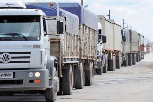 Agricultura lanzó el Estimador de Costo de Transporte Granario
