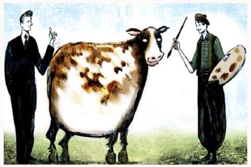 El color del ganado no hace a la calidad pero sí al precio