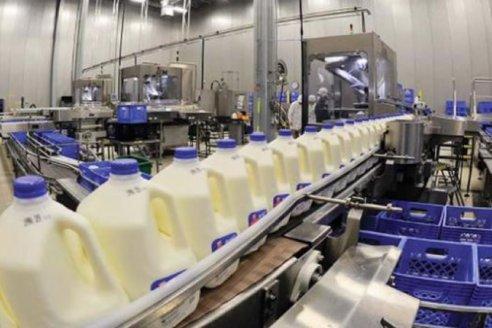 Santa Fe apuesta a la exportación de maquinaria para la industria láctea colombiana