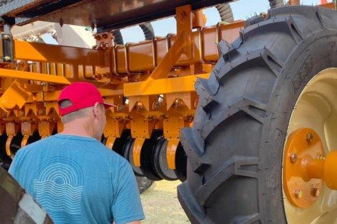 Fabricantes insisten con tener una nueva ley de maquinaria agrícola