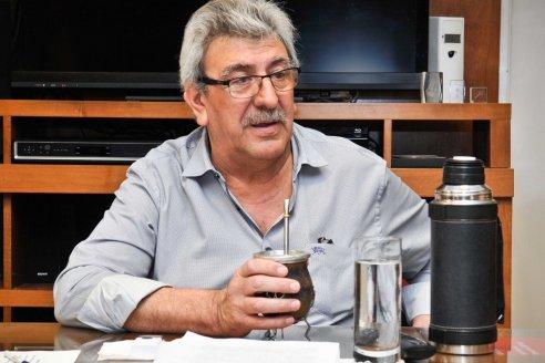 Covid-19: falleció Ramón Ayala, Secretario General de la UATRE
