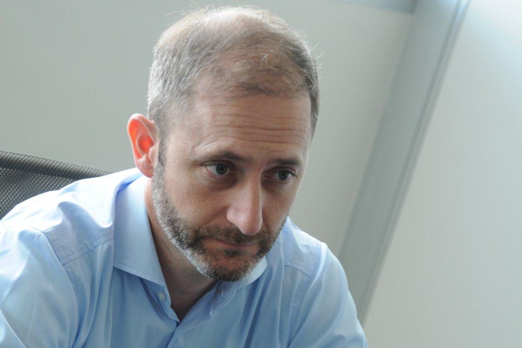 Federico Trucco habló acerca del salto tecnológico en el trigo