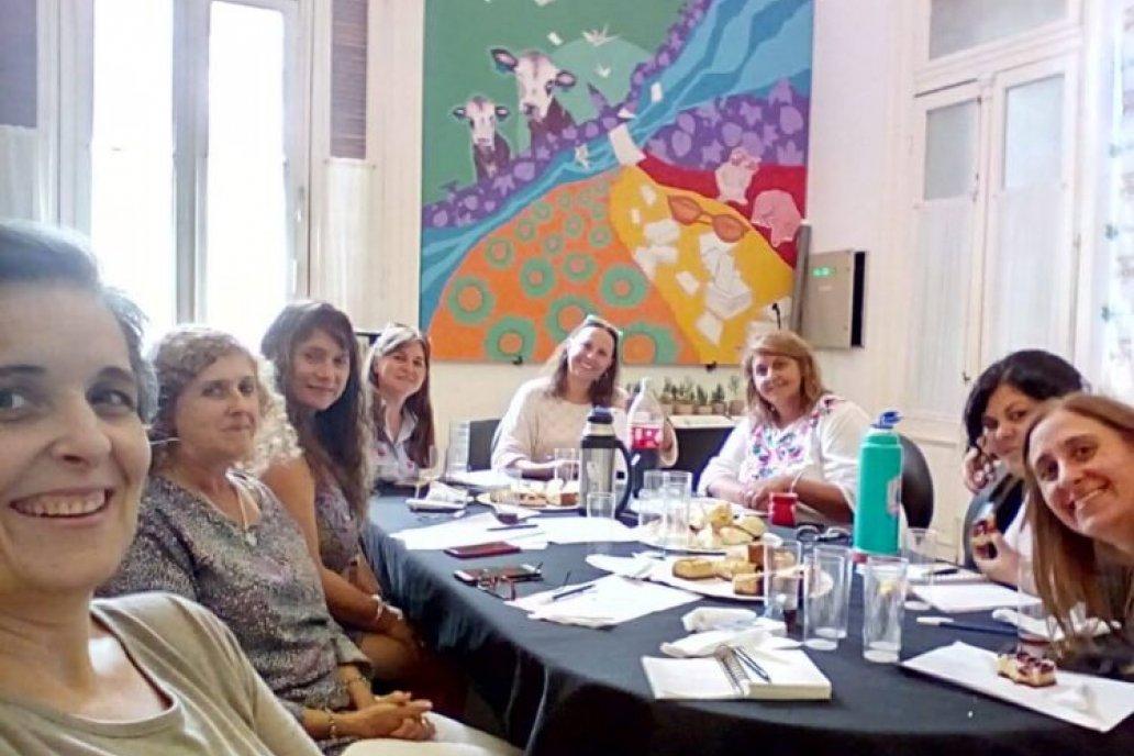 Mujeres Rurales Argentinas, una organización con voz propia en el agro.