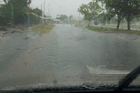 Las lluvias seguirán esta semana y perfilan el suelo para lo que viene