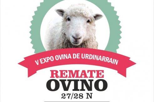 Expo Ovina de Urdinarrain