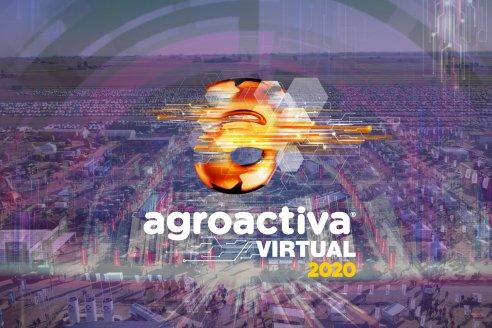 Agroactiva Virtual cerró con 15 mil visitas diarias