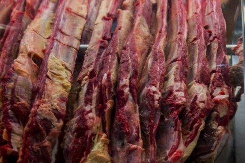 China encontró coronavirus en un cargamento de carne vacuna argentina