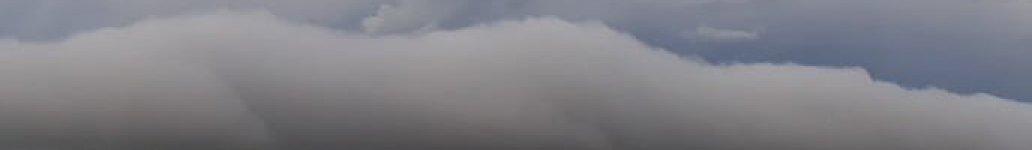 Cielos nublados con cierta inestabilidad es lo que viene para Feliciano y La Paz