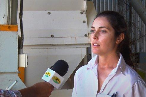 En Estancia San Jorge se entusiasman con su granja de porcinos