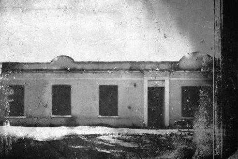Camino de la Cuchilla, la Pulpería de Sinforiano Almada invita una copa para recuperar otra historia