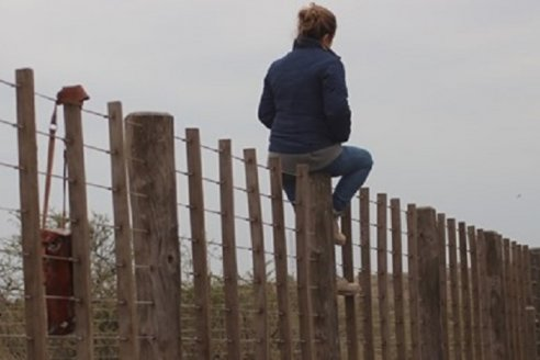 El horizonte es más optimista para las mujeres rurales