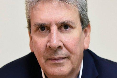 """José Martíns: """"Debemos hacer crecer a las economías regionales"""""""