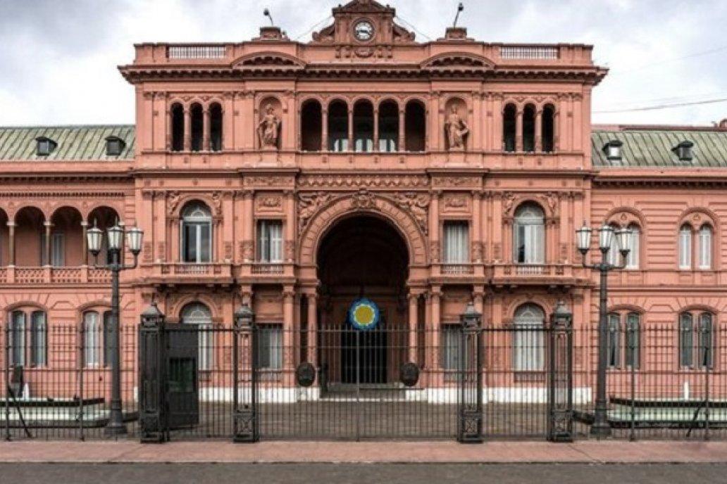 Alberto Fernández recibirá el miércoles próximo a la Mesa de Enlace
