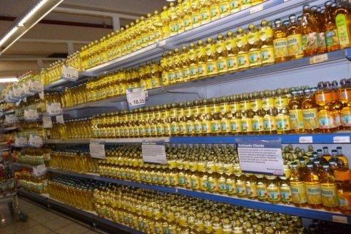 Los alimentos lideraron una vez más las subas de precios durante febrero